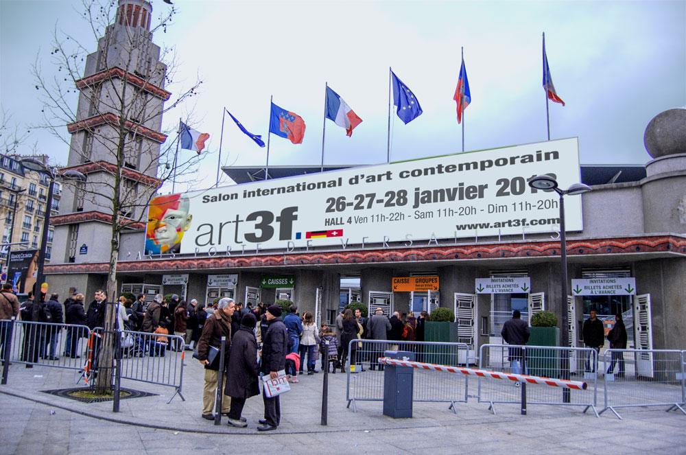 Institut de france par l acad mie des beaux arts galerie - Adresse paris expo porte de versailles ...