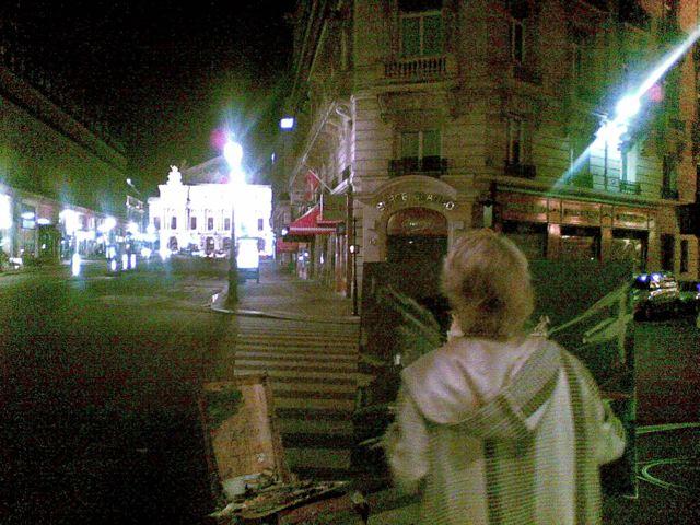 Anna Filimonova-avenue de l'Opéra