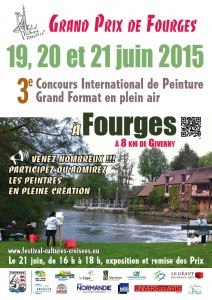 Grand Prix de Fourges 2015